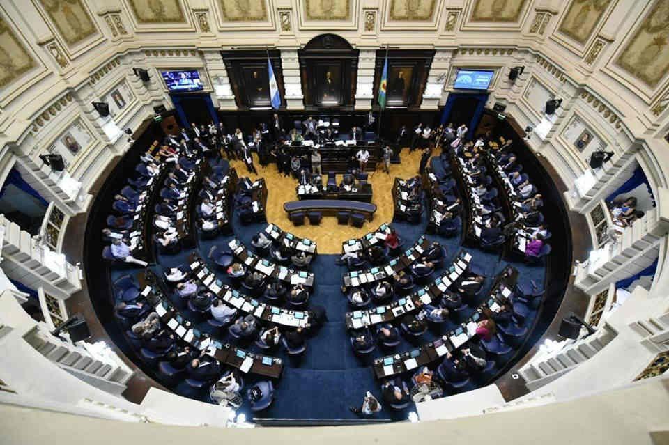 María Eugenia Vidal ya tiene presupuesto para el 2019
