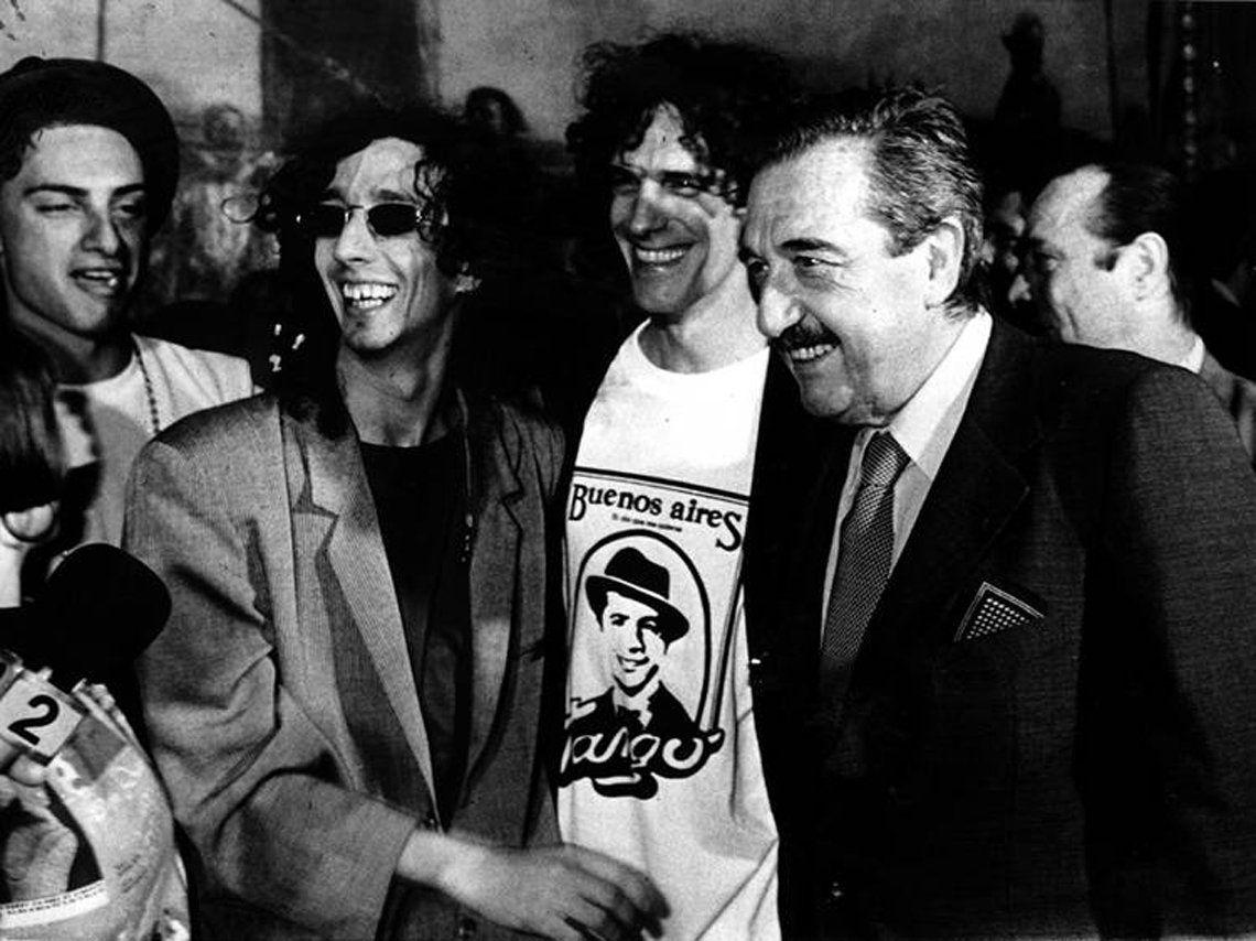 1988: El fin de la ilusión, un libro dedicado a un año clave en la cultura popular argentina