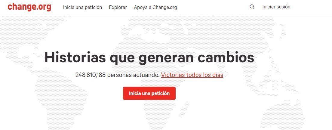 La salud, en el tope de las peticiones online en Argentina