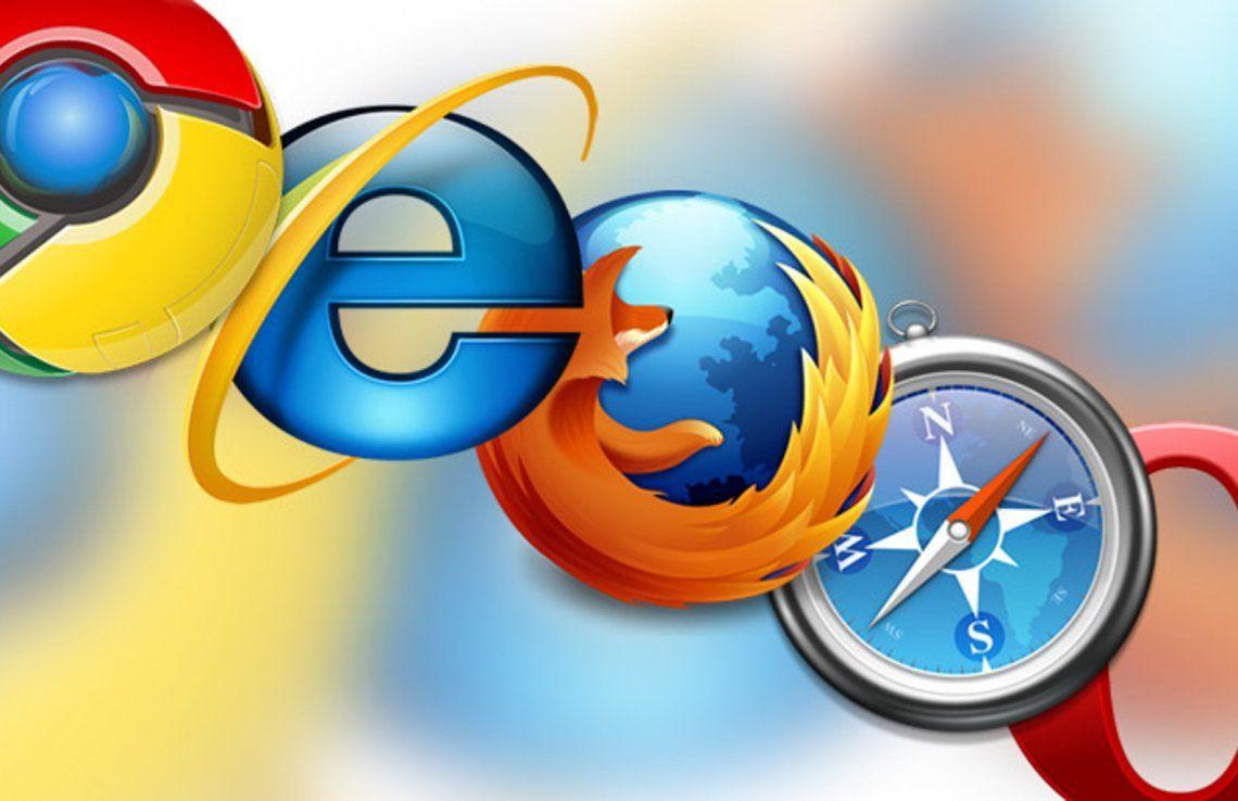 Cuál es el navegador de Internet que tiene las horas contadas