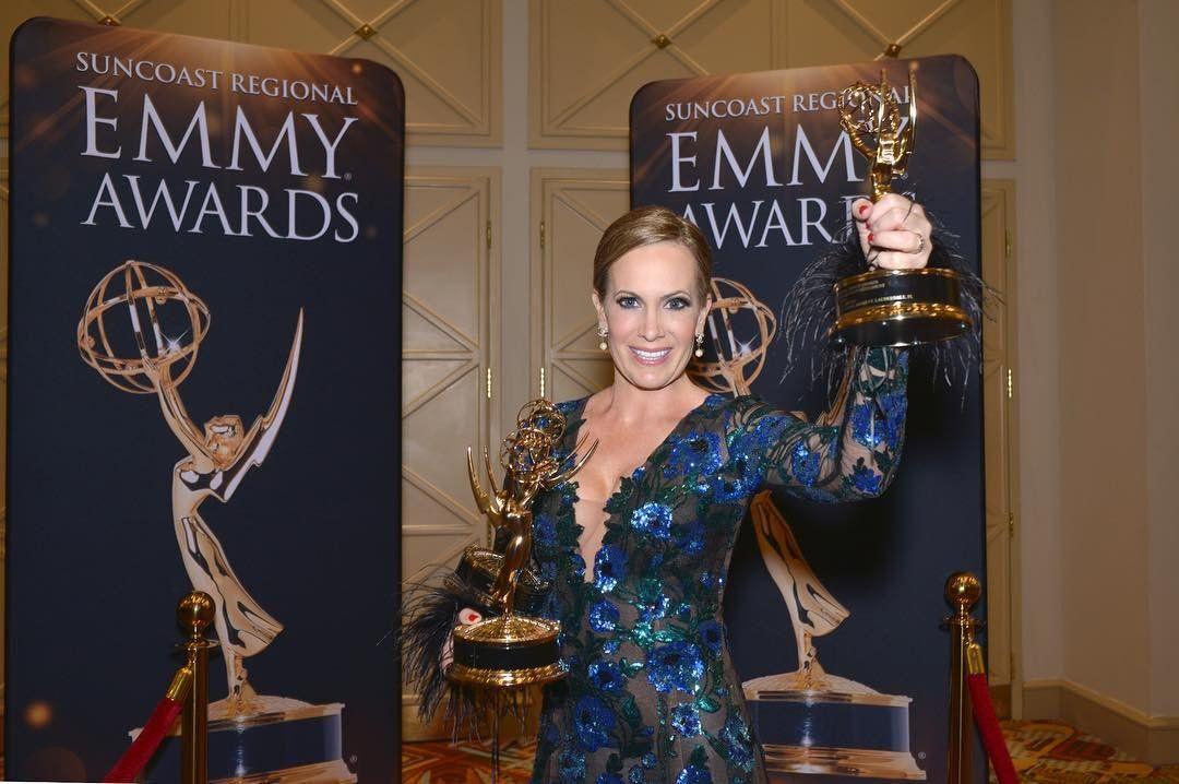 Marley sigue esperando: Natalia Denegri ganó cuatro premios Emmy