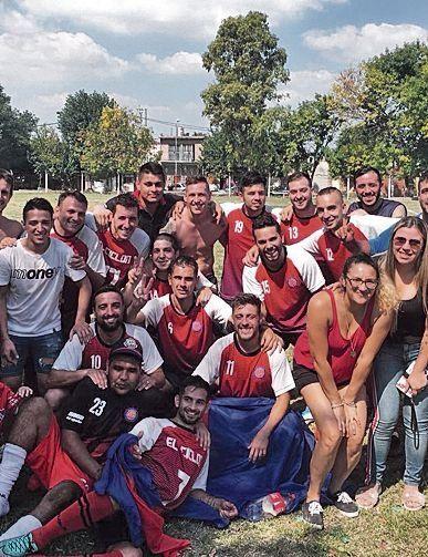 El Deportivo no frena su marcha en elite de LIFA
