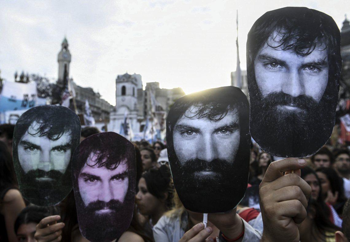 Cinco canciones para recordar a Santiago Maldonado, a dos años de su desaparición
