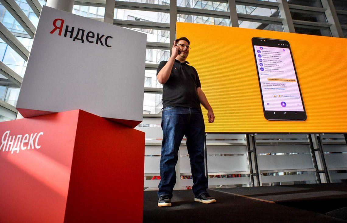 Rusia se lanza a la conquista del mercado de smartphones