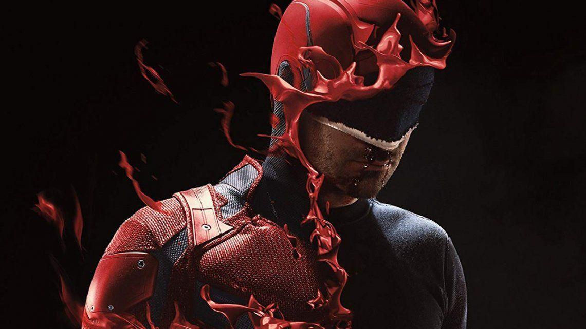 Daredevil: crece el rumor que la serie fue cancelada por Marvel