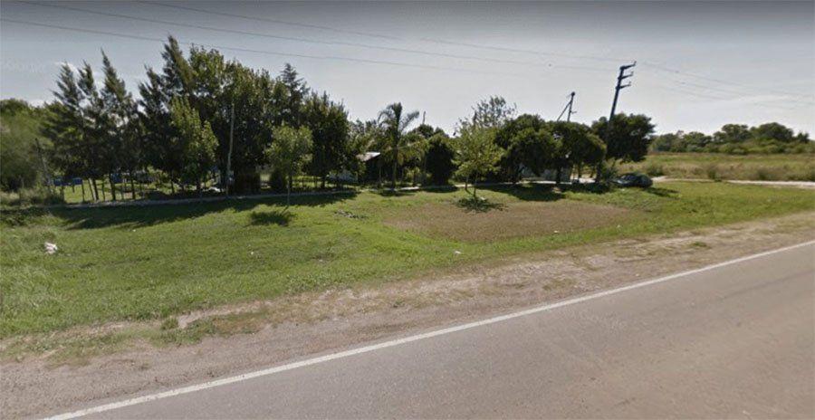 Florencio Varela: hallaron el cuerpo apuñalado de un adolescente