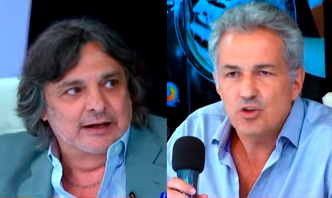 Tremendo golpe de Ivo Cutzarida a un mediático ex Comisario