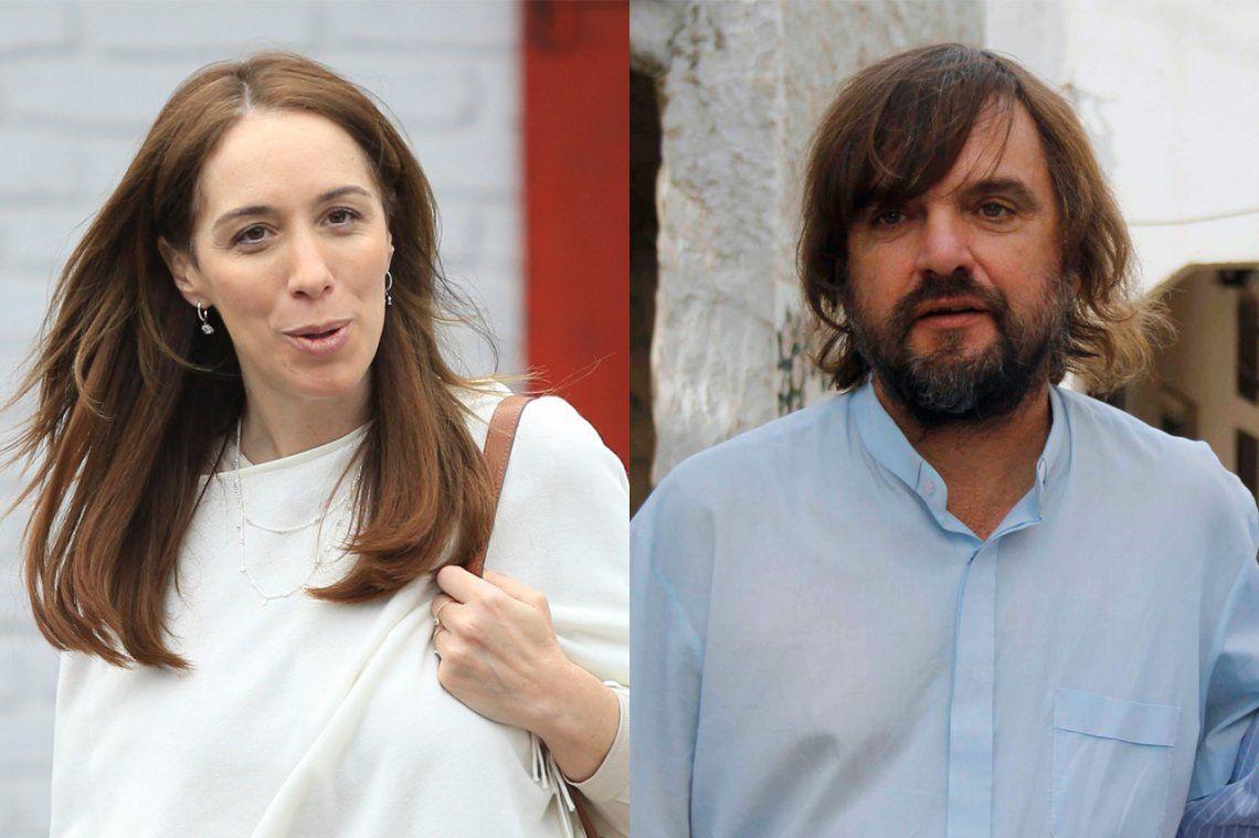 Cortocircuito entre María Eugenia Vidal y la Iglesia por las apuestas online