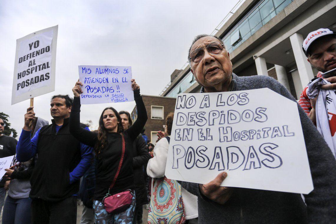 Mapa | Jornada de cortes y manifestaciones en la Ciudad de Buenos Aires