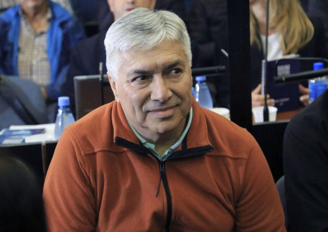 Lázaro Báez seguirá preso por el rechazo a su excarcelación