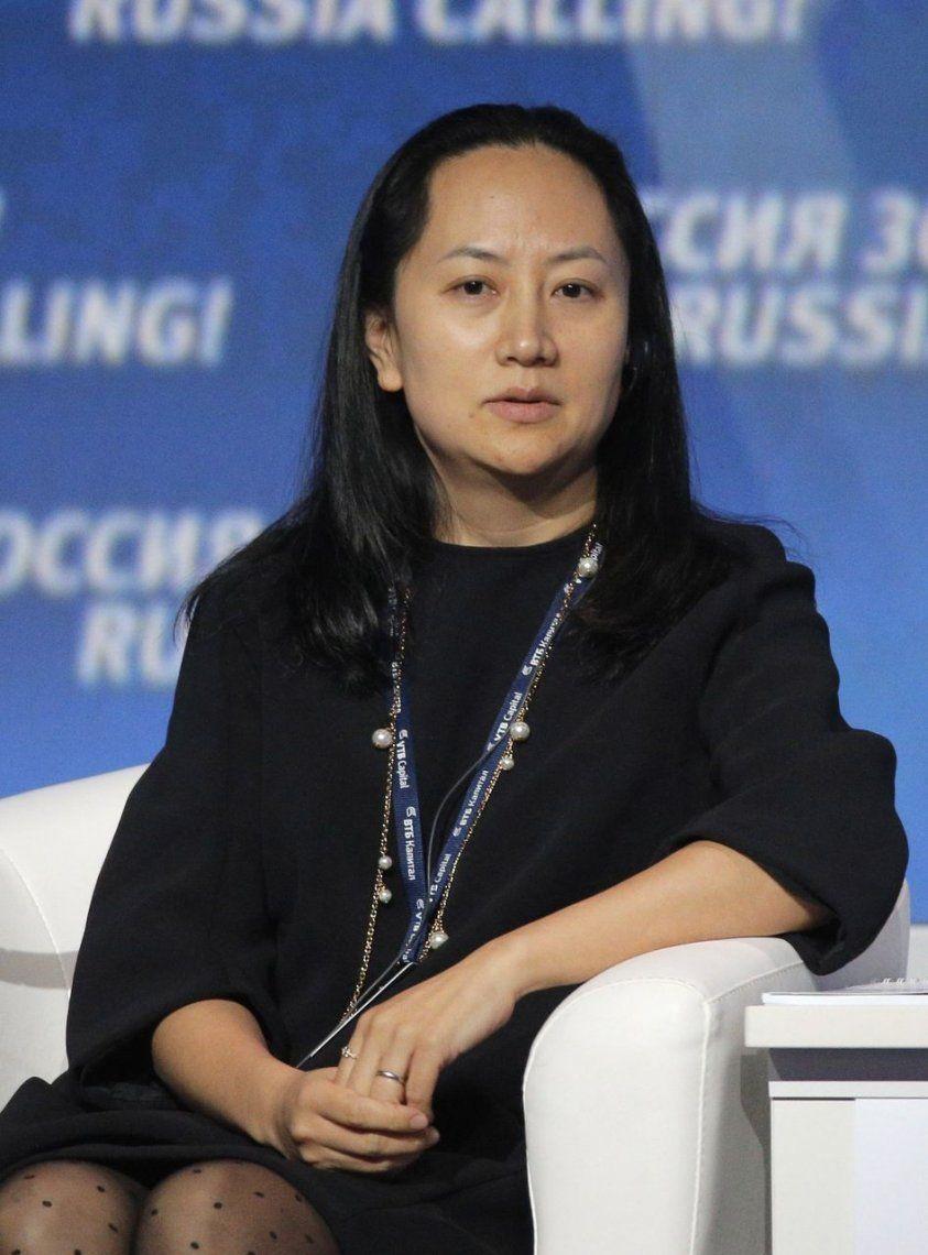 Estados Unidos hizo detener a la directora financiera de Huawei en Canadá y acrecentó las tensiones con China