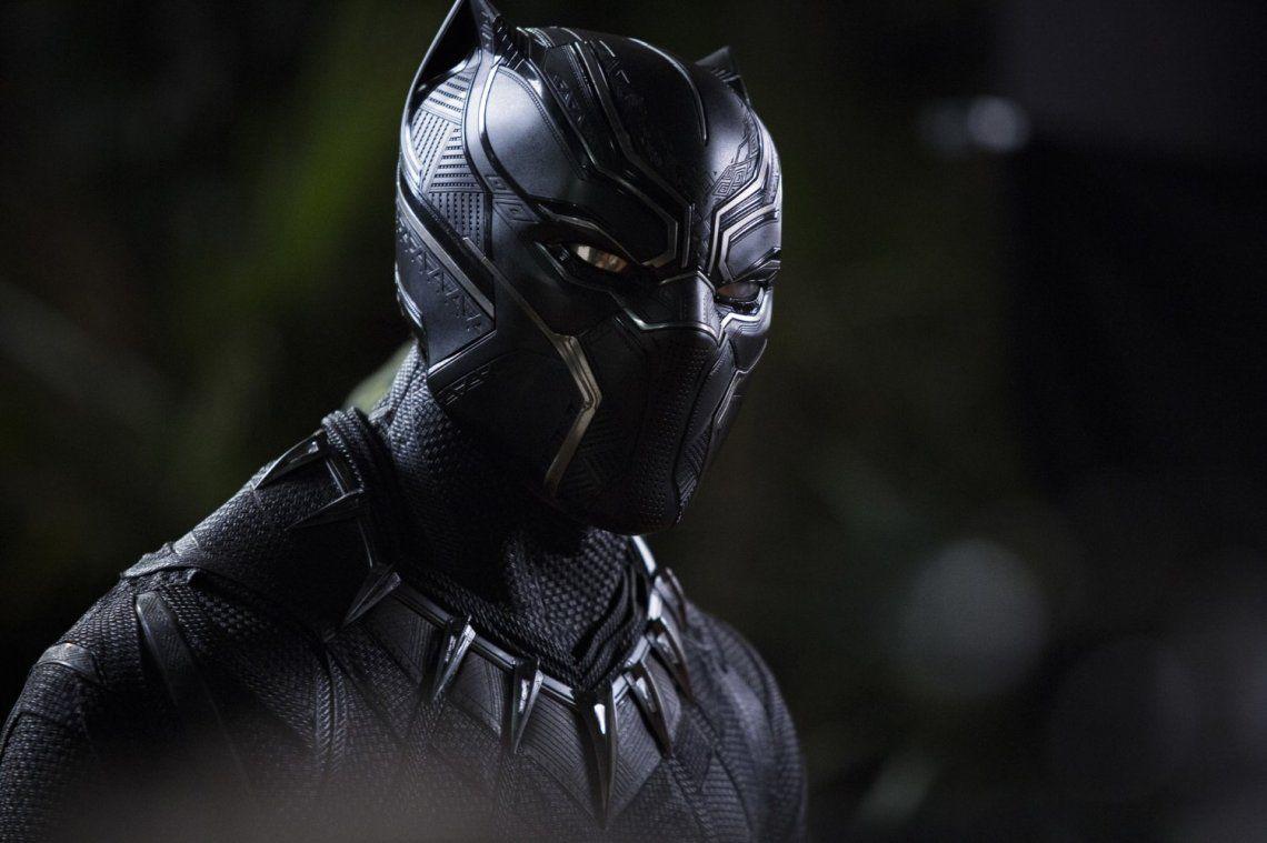 Golden Globes 2019: Black Panther es candidata a mejor película dramática