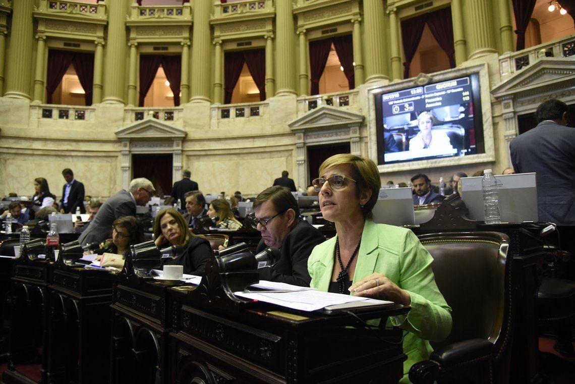 Se aprobó la reforma al Código Procesal Penal, que les da más poder a los fiscales