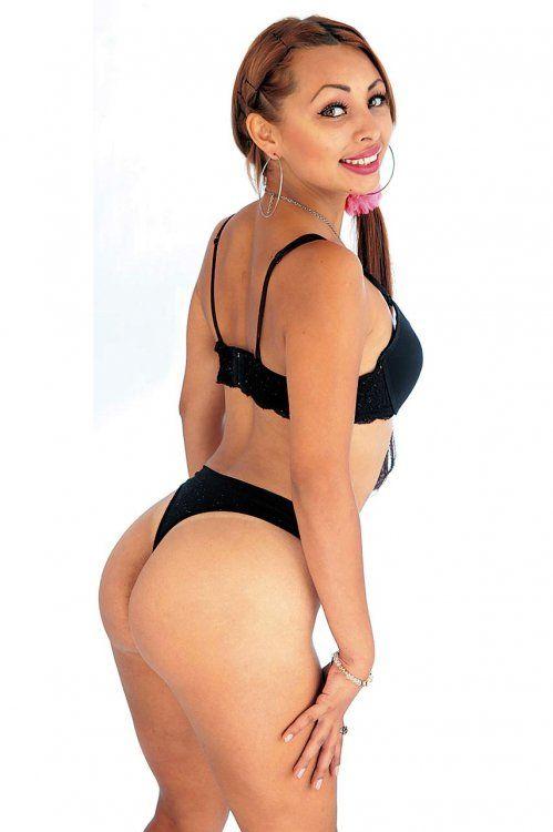 Shazemil Lucia