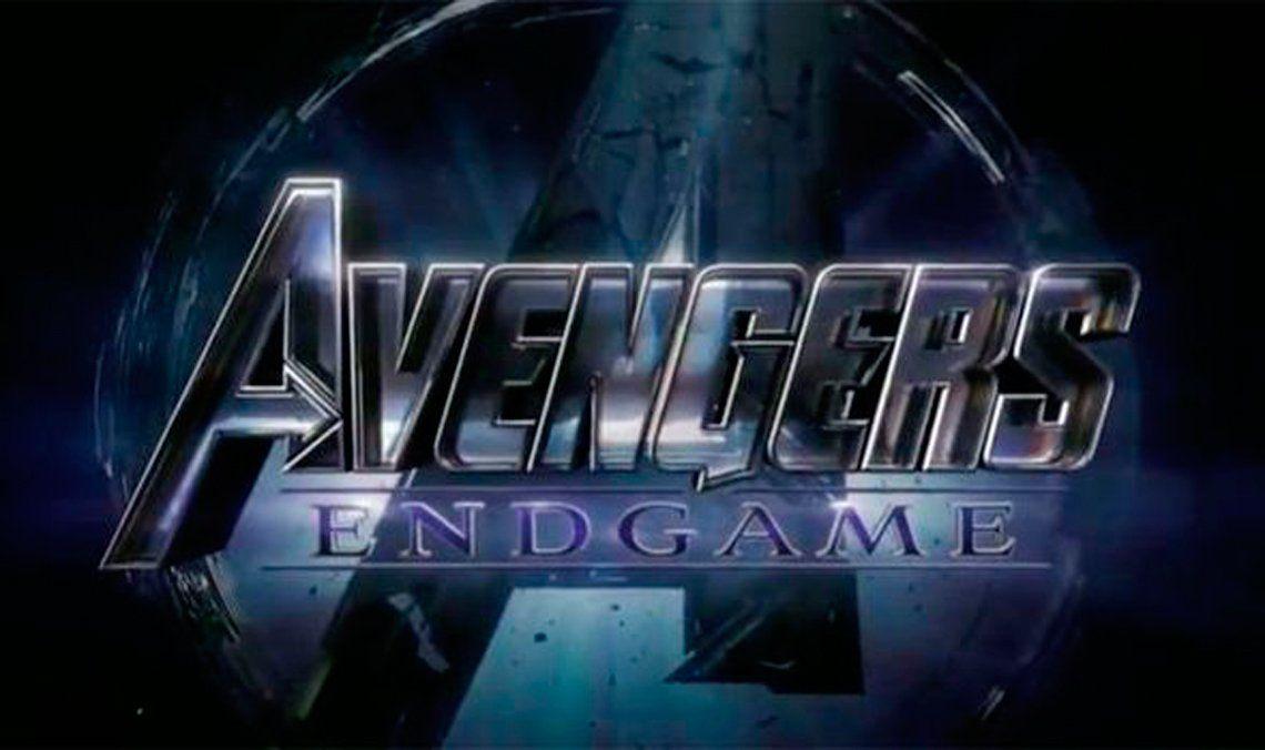Avengers 4: Endgame ya tiene su trailer oficial