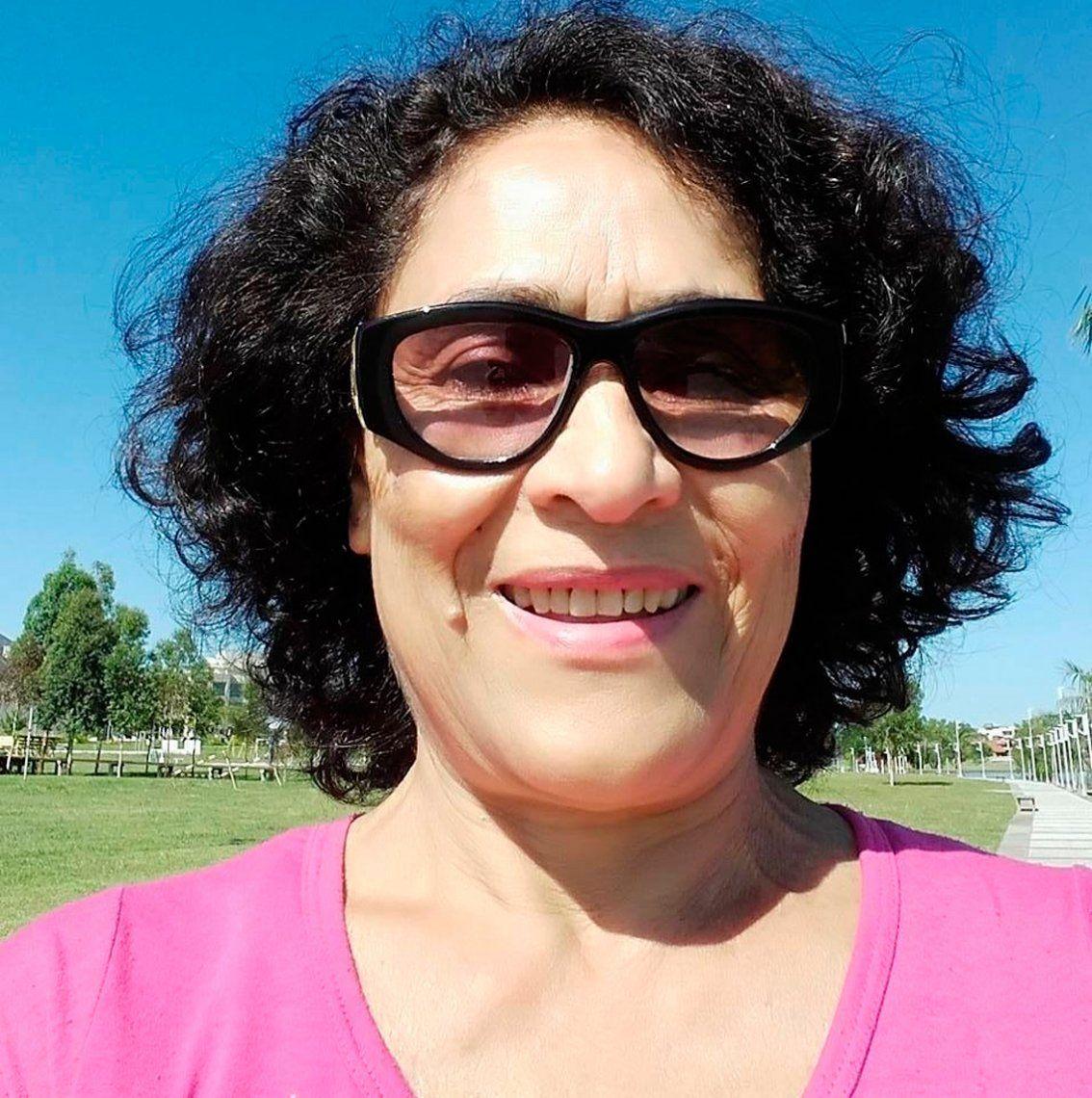 María Centurión