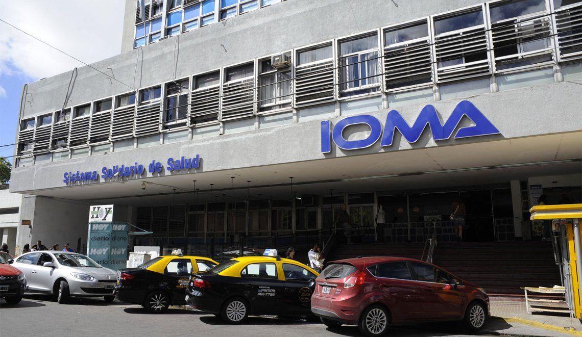 IOMA: menos requisitos para que jubilados y pensionados del Instituto de Previsión Social de la Provincia inicien trámites
