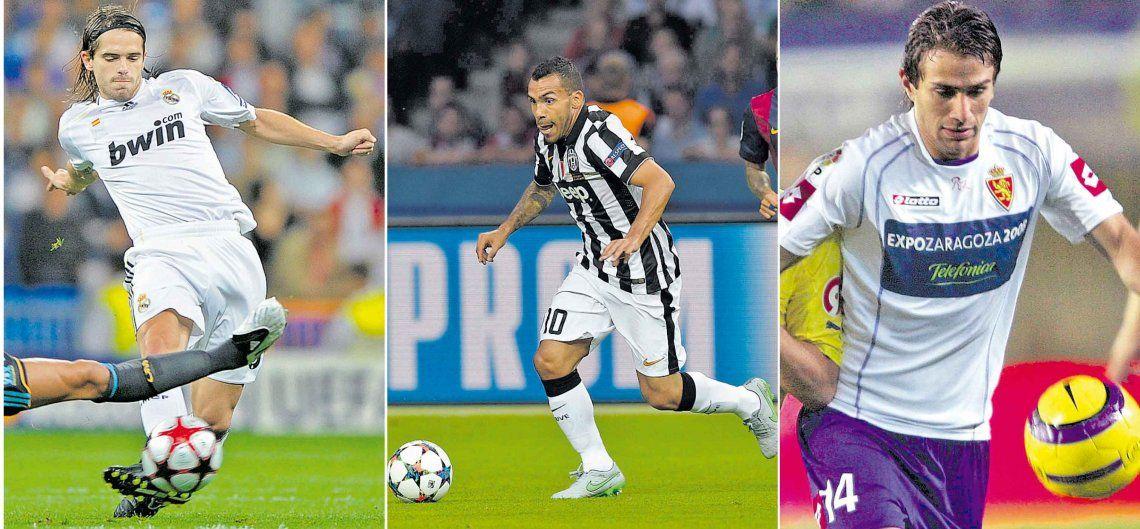 Un Bernabéu conocido para ambos planteles