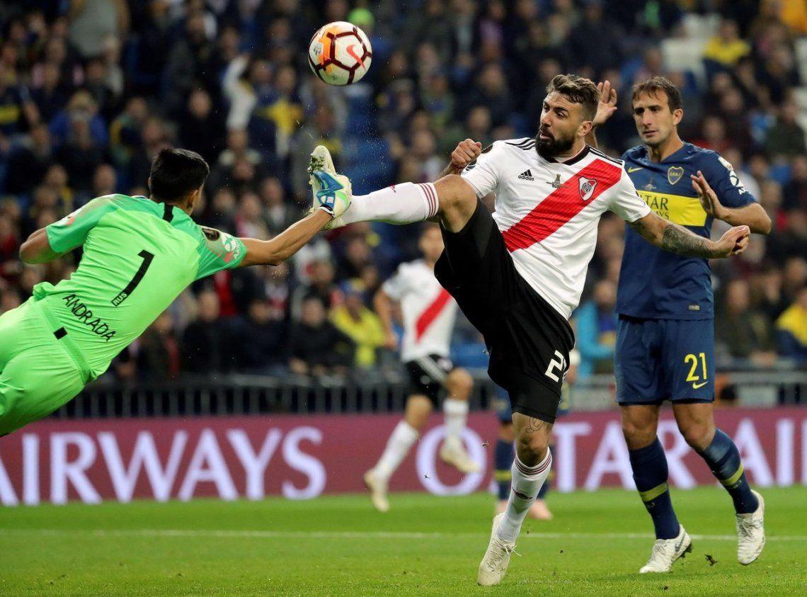 Miembro del TAS: No sería una rareza que la Copa Libertadores se la den a Boca