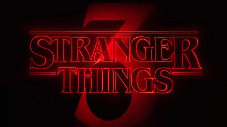 Netflix presentó un adelanto de la tercera temporada de Stranger Things