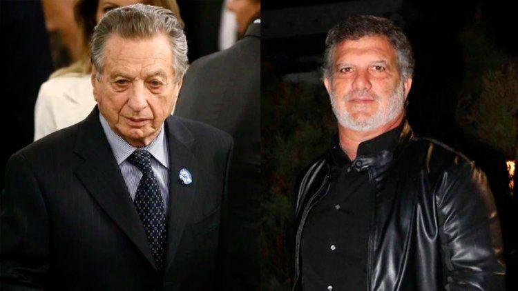 Citaron a declaración indagatoria a Franco y a Gianfranco Macri