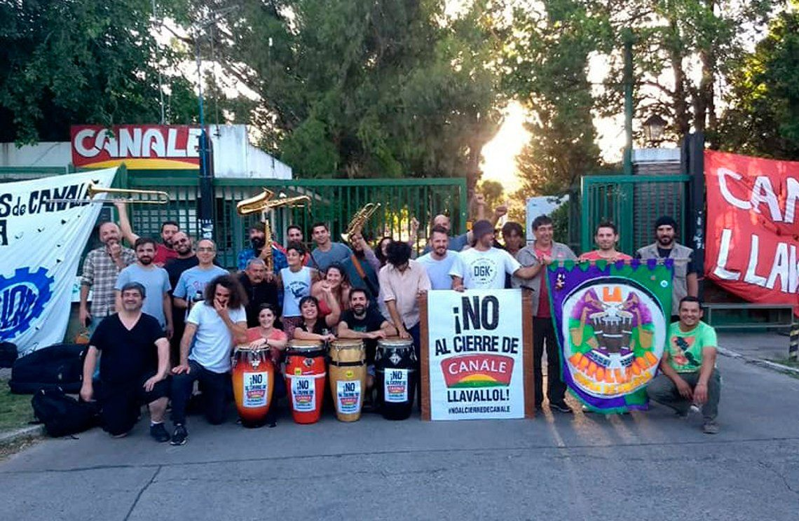 Lomas de Zamora: la Justicia autoriza a una cooperativa en Canale de Llavallol