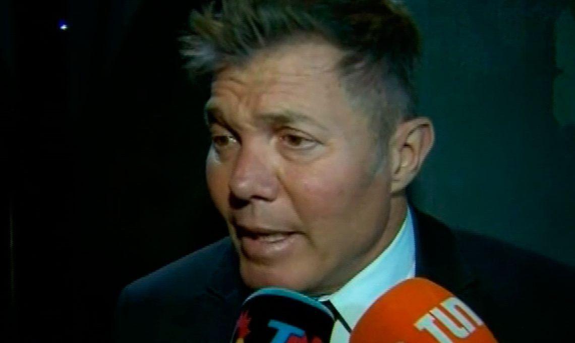 Para Burlando, Darthés es un muerto civil en Argentina