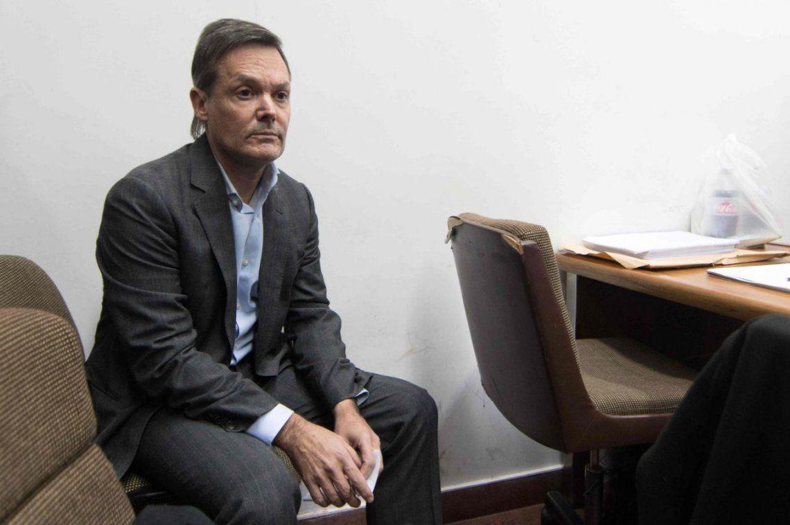 El ex Cadillacs Pardo es quien habría escuchado a Farré decir que las iba a matar.