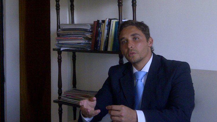 El subsecretario de Tránsito de Salta dio positivo en un control de alcoholemia