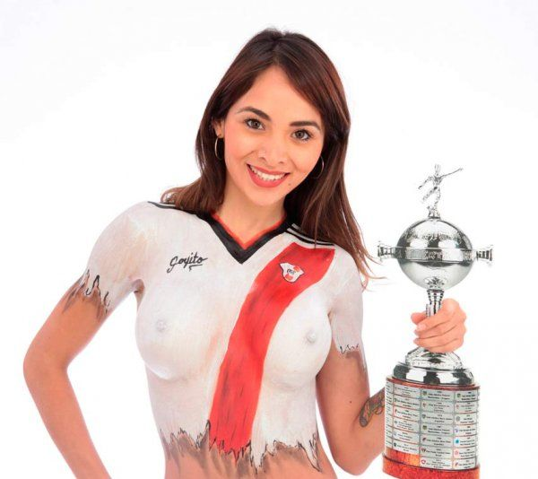 Nadia Bustamante