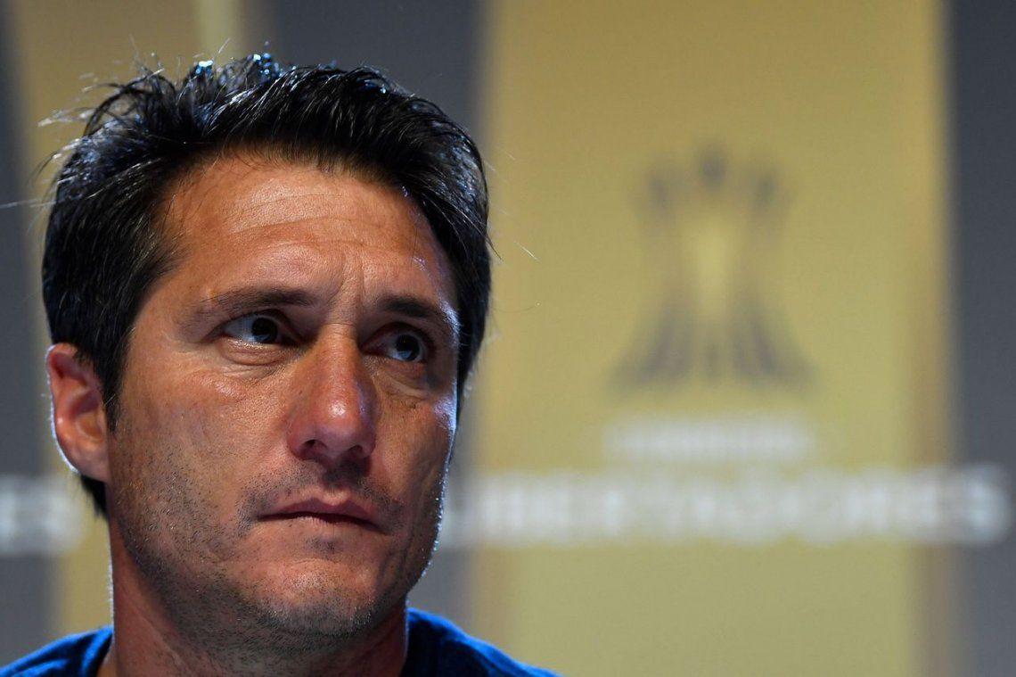 Guillermo: Jugar en Madrid es lamentable, se daña la figura del fútbol argentino y de Sudamérica