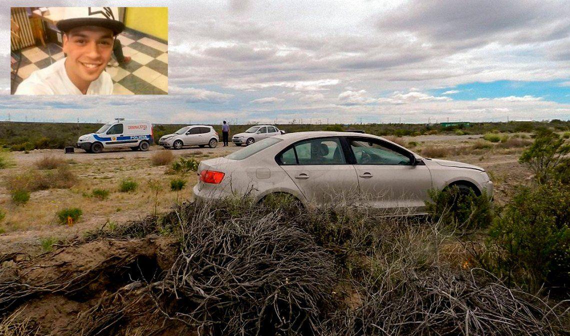 Puerto Madryn: vinculan la desaparición de un joven al narcotráfico