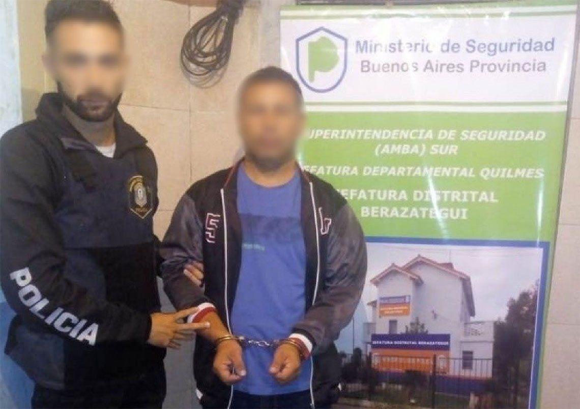 Florencio Varela: detienen a otro sindicalista petroquímico por  extorsión
