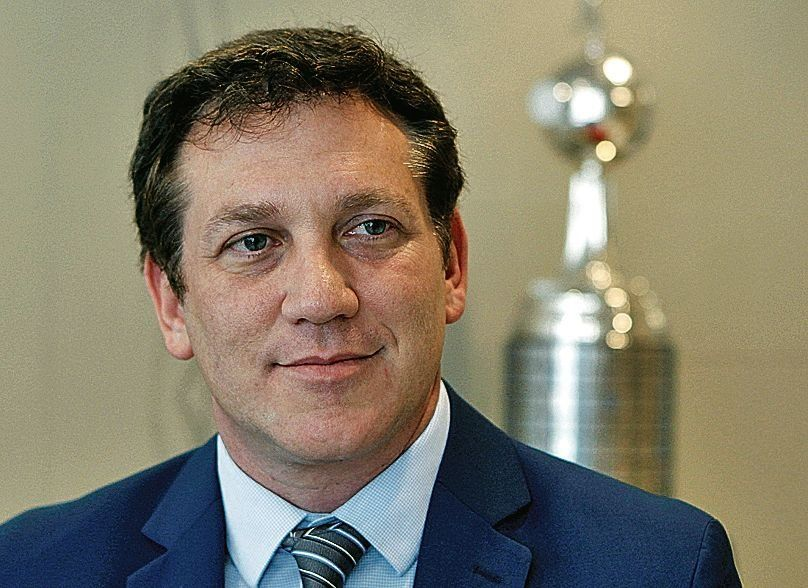 Conmebol pidió que no haya convocados de River y Flamengo para la fecha FIFA