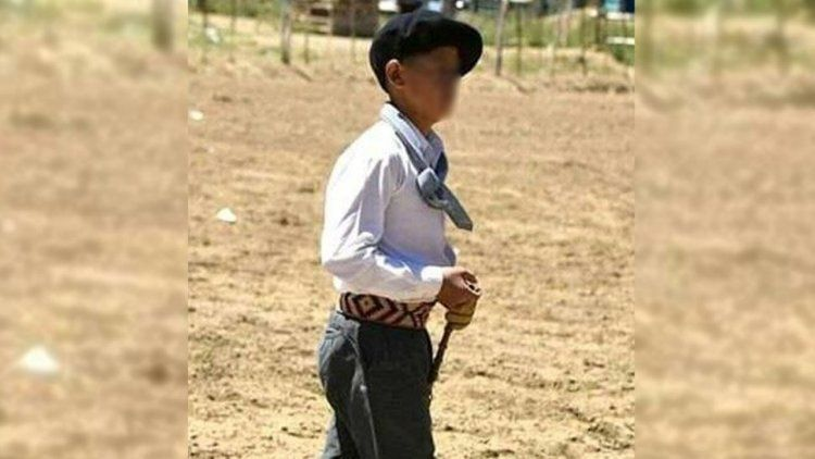 Un nene de 14 años murió aplastado por un caballo en una jineteada