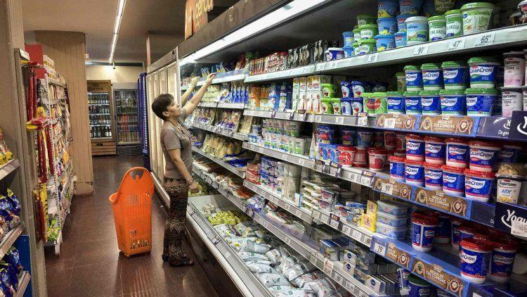 Se suma Banco Nación: cómo funciona el descuento del 50% en supermercados