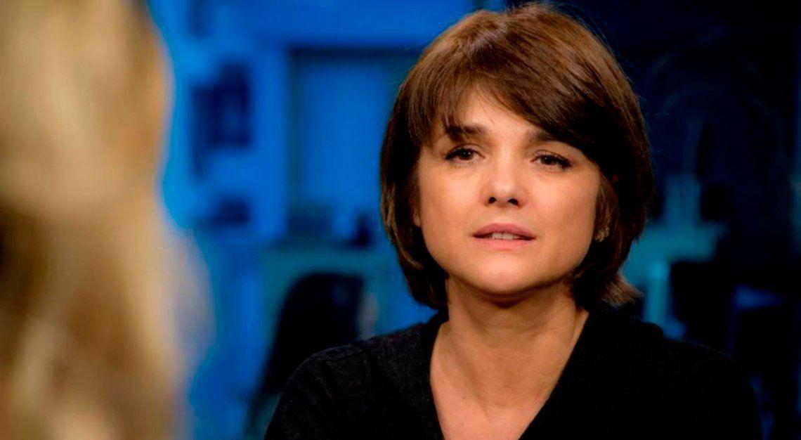 Araceli González quiere su parte de Pol-ka: Hasta acá llegué
