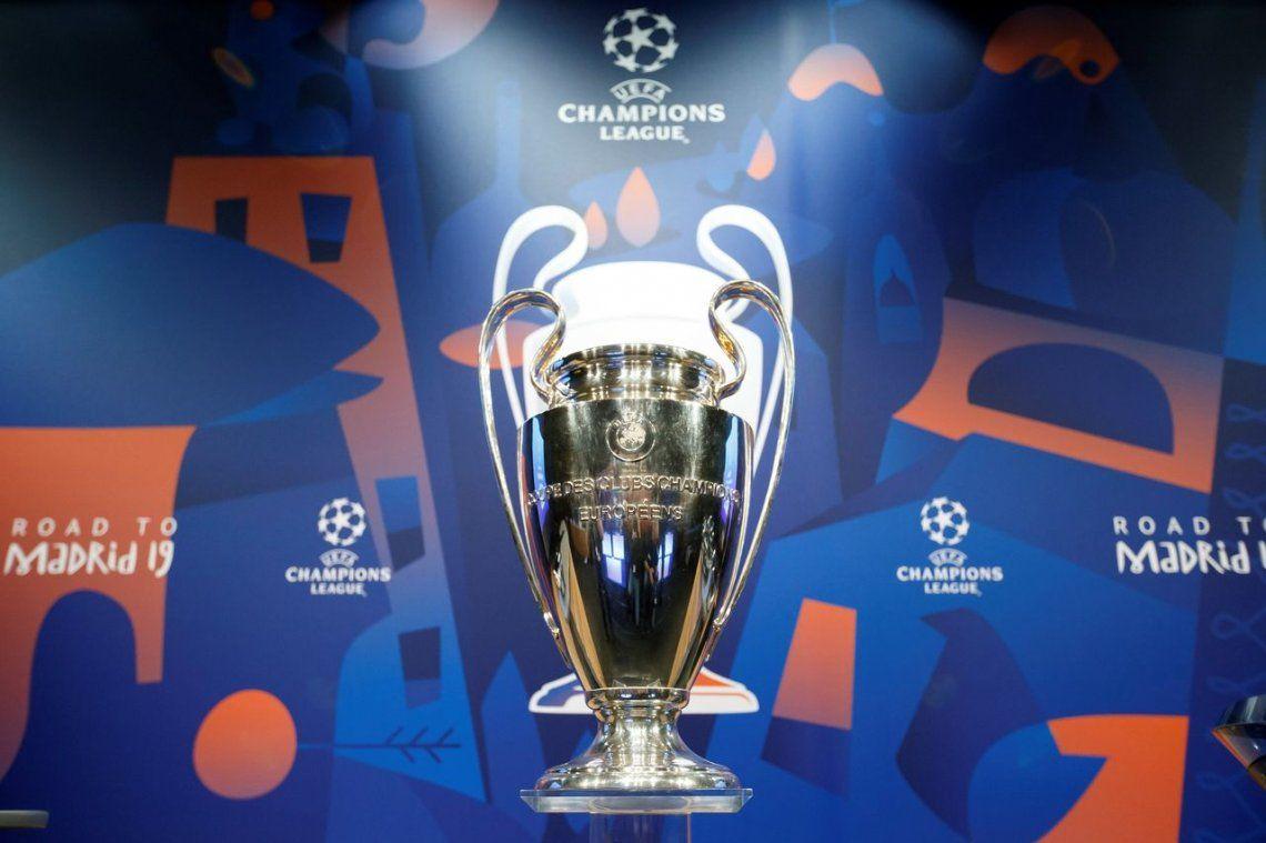 Cronograma de las semifinales de la Champions League: día, hora, sede y TV de los cuatro partidos que definirán a los finalistas