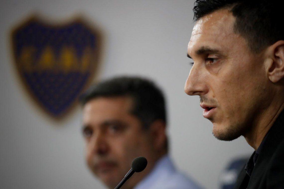 Burdisso será el manager deportivo de Boca y el Tigre Gareca sería la opción para reemplazar a Guillermo