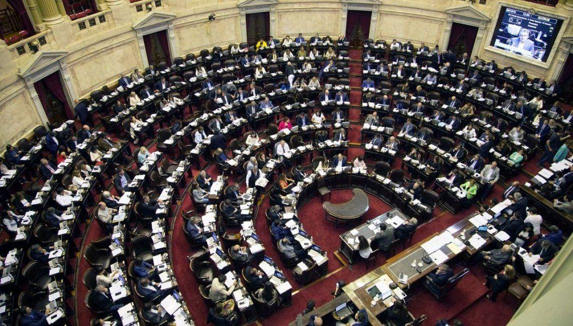 Negociaciones por el Presupuesto 2020