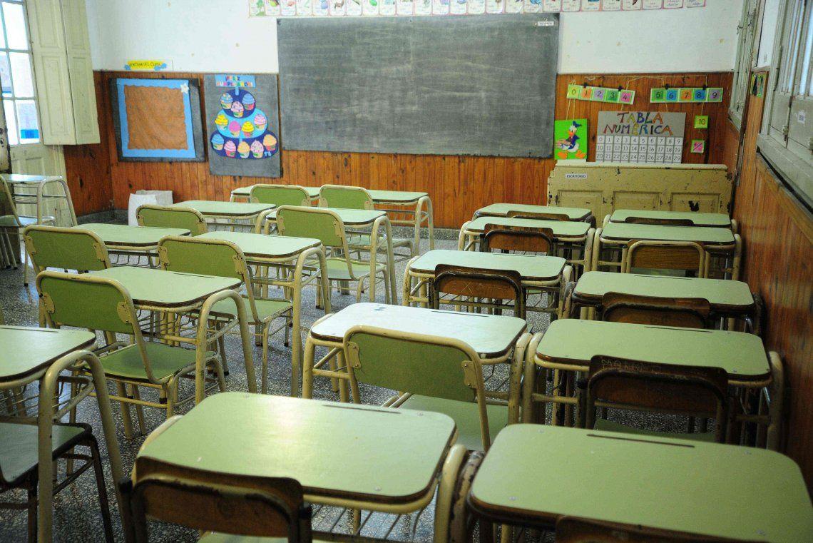 El sistema educativo cuenta con amplia imagen negativa en el país