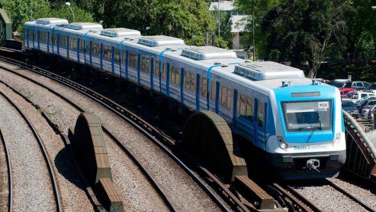 Se levantó el paro de transporte del 25 de mayo