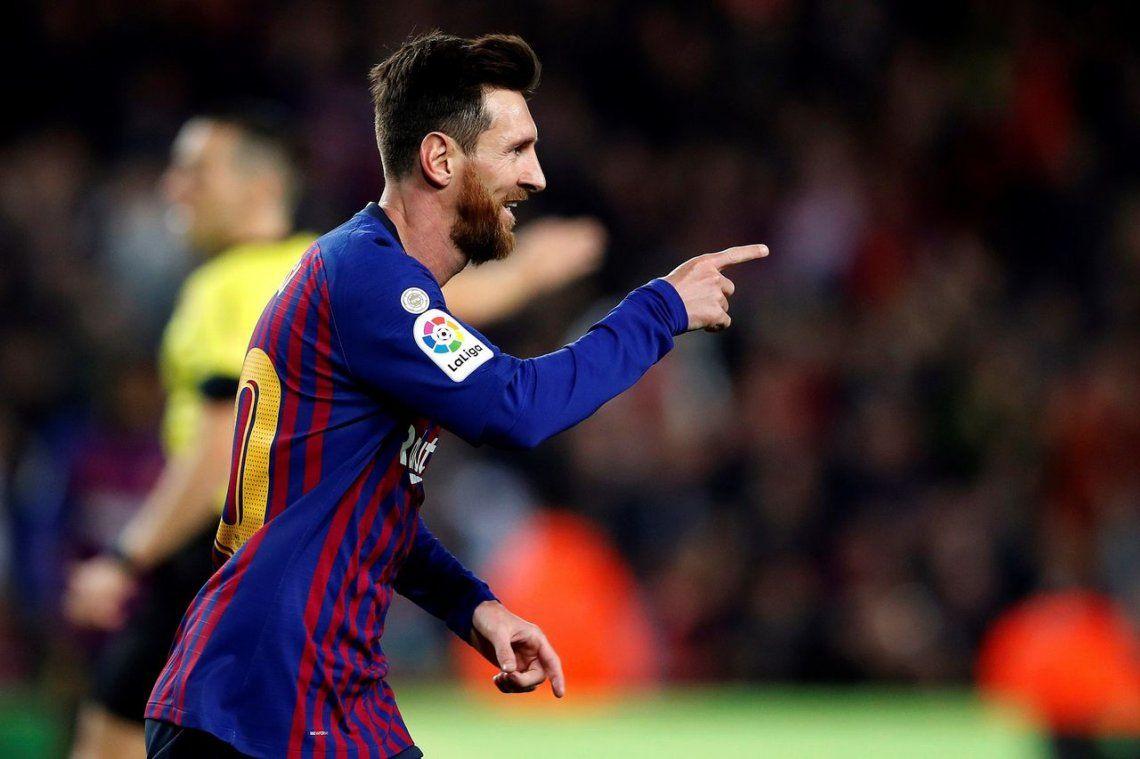 Lionel Messi Intimo La Respuesta A Cristiano Ronaldo Y Otras