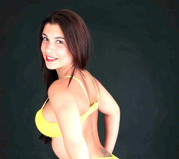 Agustina Megro