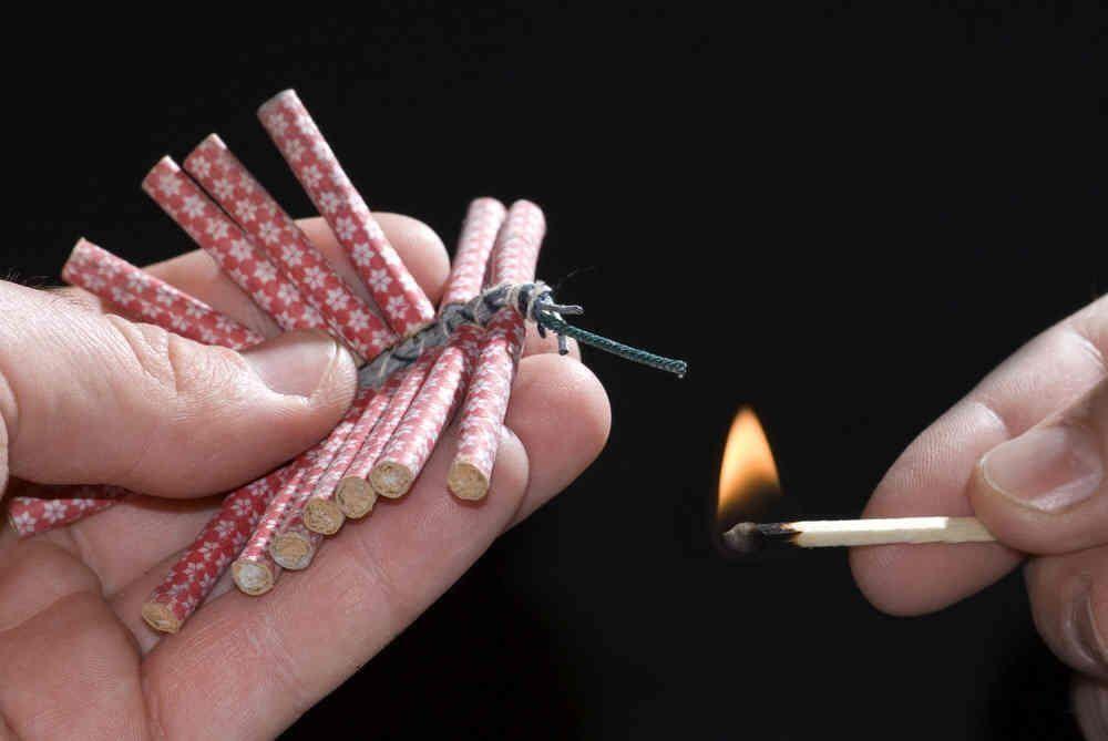 Quilmes: polémico fallo a favor de la pirotecnia