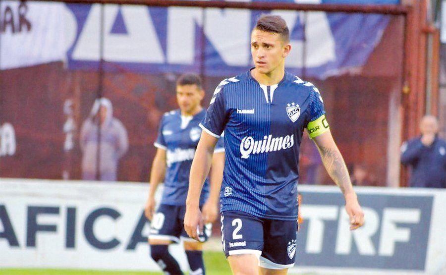 """Quilmes: a Tomás López le duele """"muchísimo"""" este presente"""