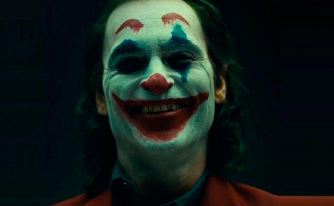 Joker |Todd Phillips