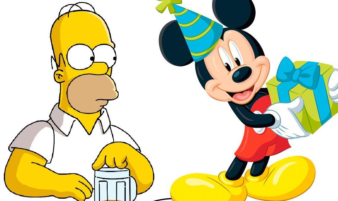 Disney podría tomar las riendas de Fox en febrero