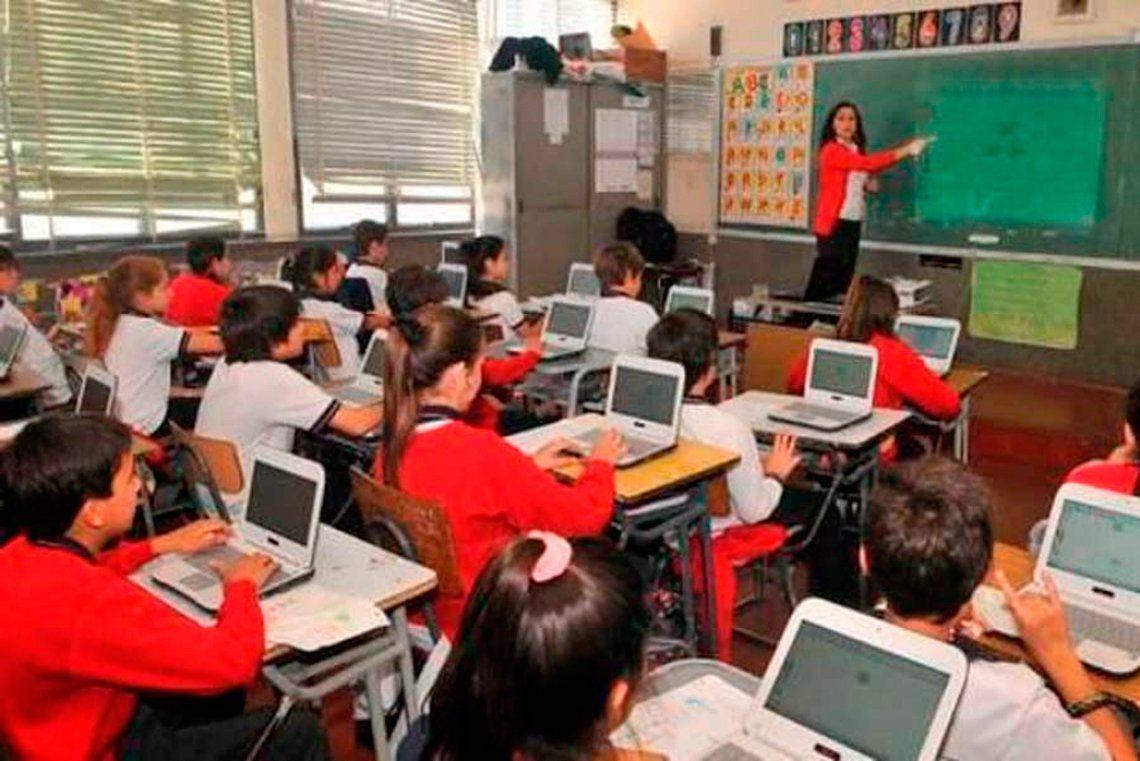 80 mil alumnos menos en las escuelas privadas