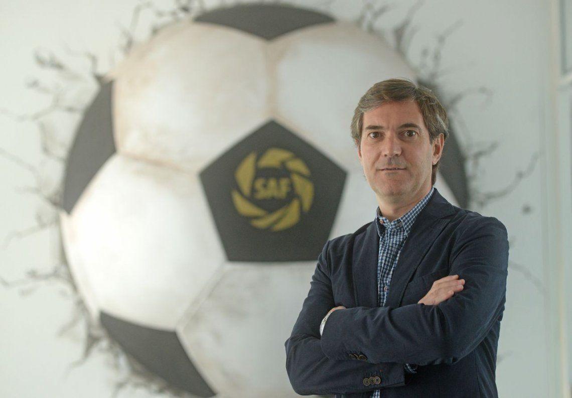 La Superliga cerró su balance con superávit